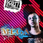 ATTRILL, Scott - Mega EP 4 (Front Cover)