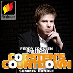 Ferry Corsten presents Corstens Countdown Summer 2009 Bundle (unmixed tracks)