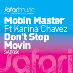 Don't Stop Movin'