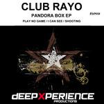 Pandora Box EP