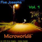 Microworlds: Vol 1