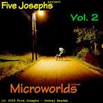 Microworlds: Vol 2