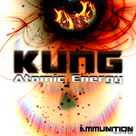Atomic Energy EP