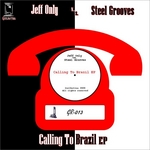 Calling To Brazil EP