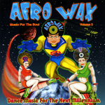 Afrowax: Vol 2 (Dance Music For the Next Millennium) (unmixed tracks)