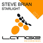 BRIAN, Steve - Starlight (Front Cover)