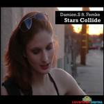 DAMIEN S feat FEMKE - Stars Collide (Front Cover)