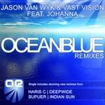 Oceanblue (remixes)