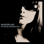 MONODELUXE - In house Sessions Vol 1 (Front Cover)