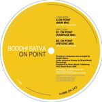 On Point EP