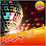 Last Days Of Disco (unmixed tracks)
