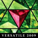 Versatile 2009 (unmixed tracks)