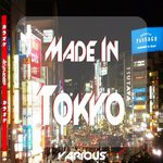 Made In Tokyo (unmixed tracks)