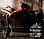 Holophon presents B-Tribe: Volume 6