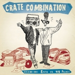 Crate Combination Vol 1