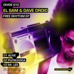 Free Rhythm EP