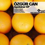Apelsiner EP