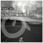 BATZ, Gabriel - Soledad EP (Front Cover)