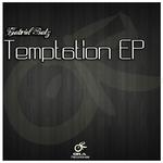BATZ, Gabriel - Temptation EP (Front Cover)