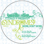 Work Dont Work EP