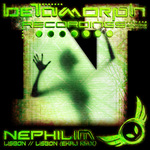 NEPHILIM - Lisbon (Front Cover)