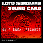 ELECTRO SWEDGEHAMMER - Sound Card (Front Cover)