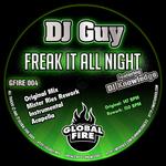 Freak It All Night
