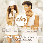 Vocal Trance Years 2004-2009