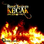 ROOT SELLERS - Kecak EP (Front Cover)