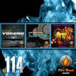 Fire Beats VA 114