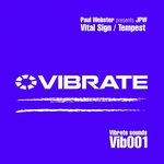 WEBSTER, Paul pres JPW - Vital Sign (Front Cover)