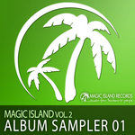 Magic Island Vol 2 Sampler 01