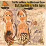 The Mermaid & The Lighthouse Keeper