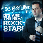 DJs Are The New Rock Stars-Live