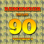 Remember 90's: Vol 4 (unmixed tracks)