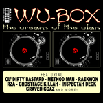 Wu-Box: The Cream Of The Clan (unmixed tracks)