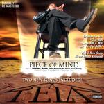 Piece Of Mind (Explicit)