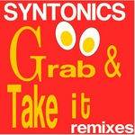 SYNTONICS - Grab & Take It (Front Cover)