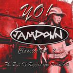 The Best Of Reggae & Dancehall Classics: Vol 2 (unmixed tracks)