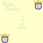 MASQUE - Santiago (Front Cover)
