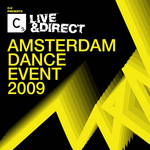 Live & Direct: Amsterdam Dance Event 2009 (unmixed tracks)
