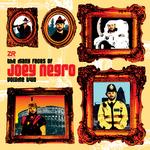The Many Faces Of Joey Negro: Vol 2 (unmixed tracks)