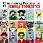 The Many Faces Of Joey Negro: Vol 1 (unmixed tracks)