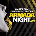 ADE Armada Night 2009 (unmixed tracks)