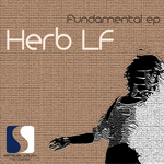 HERB LF - Fundamental EP (Front Cover)