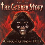 Gabber Story: Vol 5 (unmixed tracks)