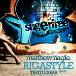 Rigastyle 2009