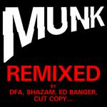 Remixed Compilation