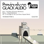 Previously On Glack Audio (Part 2)