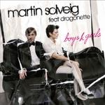Boys & Girls EP